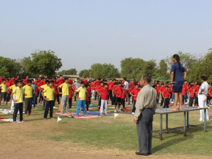 Divine Child School, Gujarat