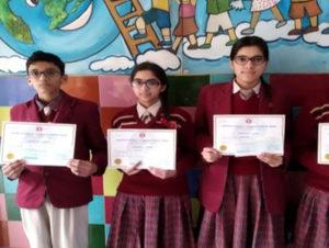 DRV DAV Centenary School, Punjab